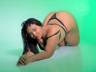 Nude livejasmin anal AaliyahConnors