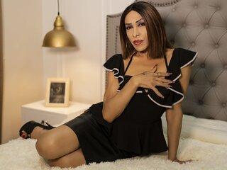 Naked jasmine show MajaSaenz