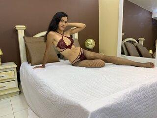 Livesex real online MariamCortez