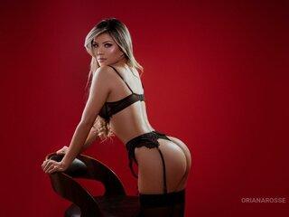 Jasminlive naked ass OrianaRosse