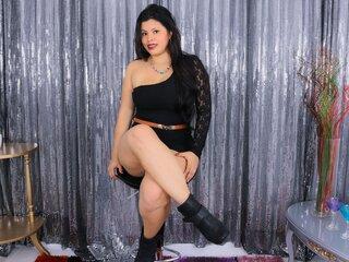 Shows photos private SalmaBurning